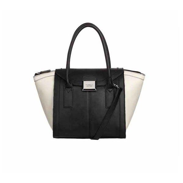 Belinda FH7555 Black Soft White-01
