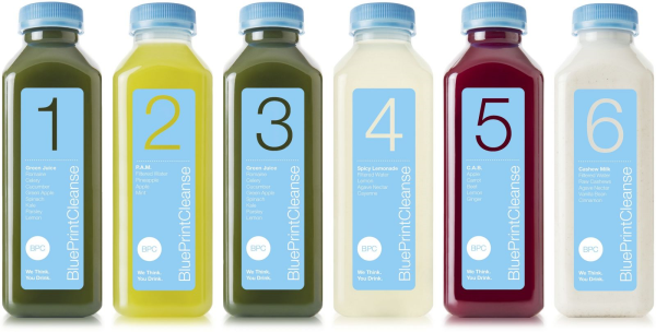 5 juice recipes from the blueprint cleanse broke and chicbroke and blue print juice malvernweather Image collections
