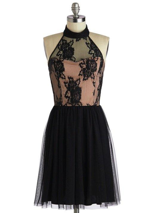 Twirl A Tale Dress 55 Modcloth