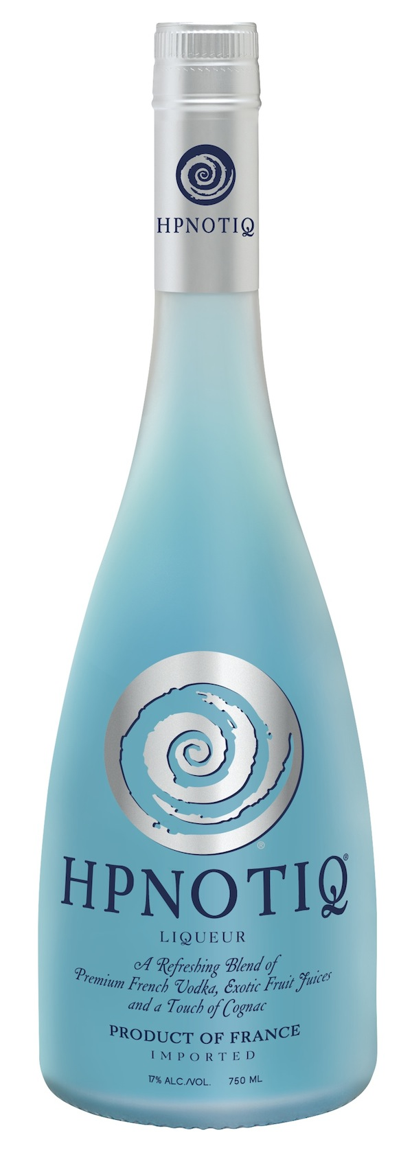 Hpnotiq GlamLouder Bling It On Bottle Image Bling It On! With Hpnotiq: Submit Your Glammest Makeup To Win A Beauty Gift Certificate