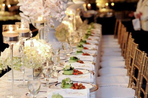 """Képtalálat a következőre: """"wedding table food"""""""