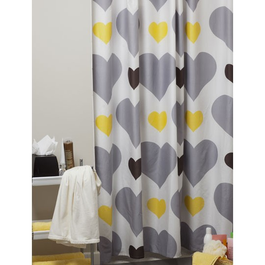 stylish shower curtains for your way too boring bathroom broke and