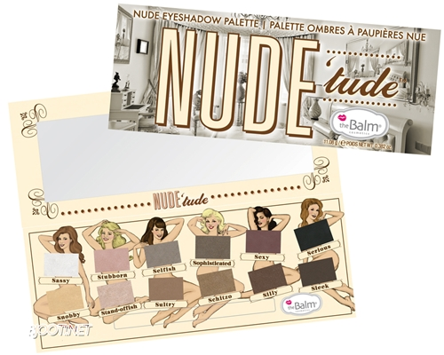 nude1 8 Cheaper Alternatives to Urban Decays Naked Palette
