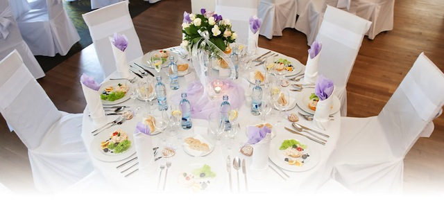 How To Save On Food At Your Wedding Reception Broke And Chicbroke