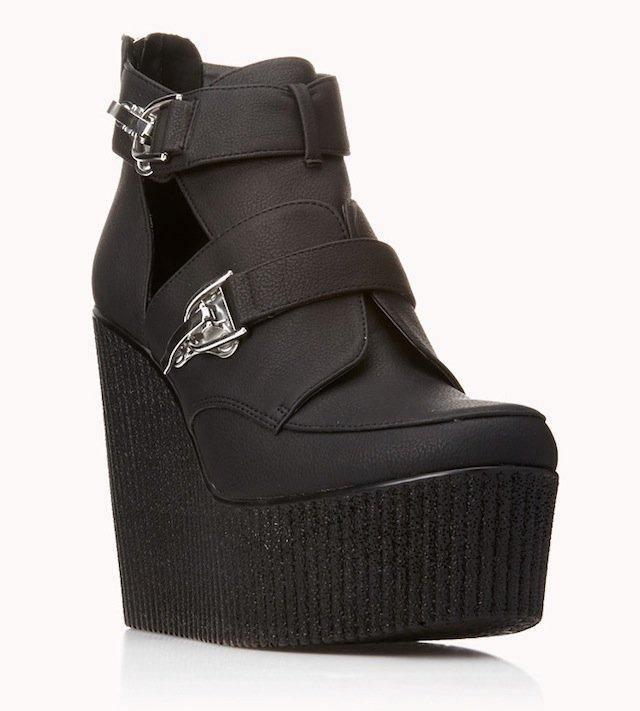 shoe123454321