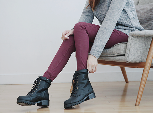 boots1 9 Boot Trends You Need to Try This Fall