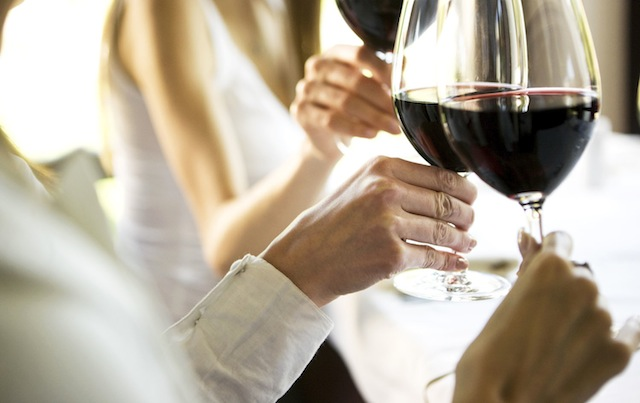 6 Reasons to Love Red Wine