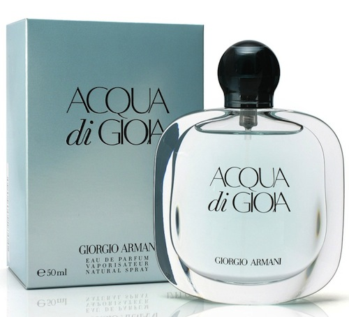 acqua di gioia giorgio armani for women edp 100ml Next Years Hottest Fragrances and Where to Buy Them