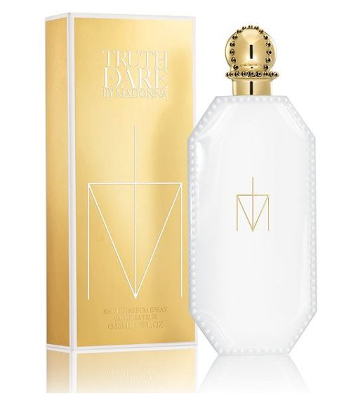 madonna truth or dare perfume Next Years Hottest Fragrances and Where to Buy Them