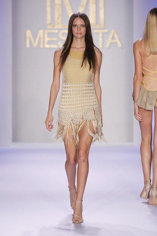 meskita1 Runway Report: NYFW S/S 2014