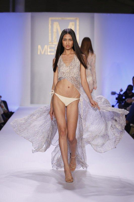 meskita3 Runway Report: NYFW S/S 2014