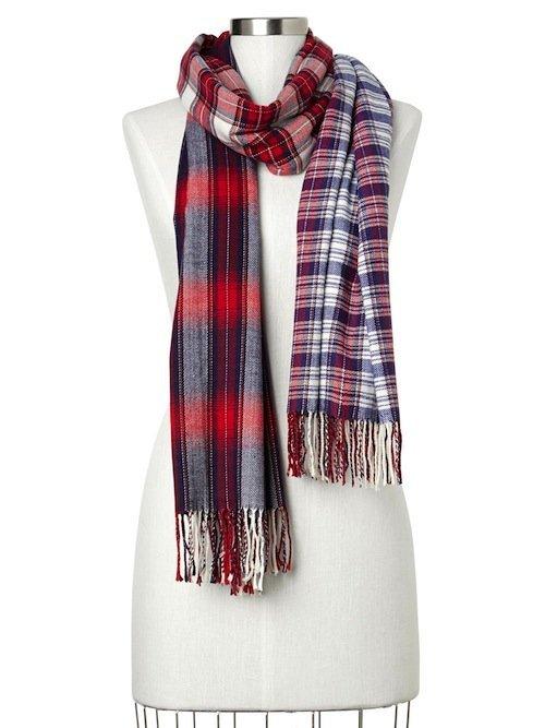 plaid-scarf