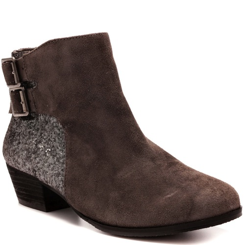 sparkly-boot