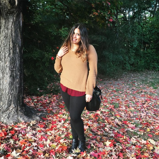 Totes in love with Fall