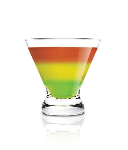 Midori Shot Recipes