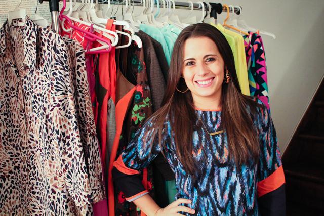 10 Minutes with Petite Entrepreneur Carolina Alvo (Q&A)