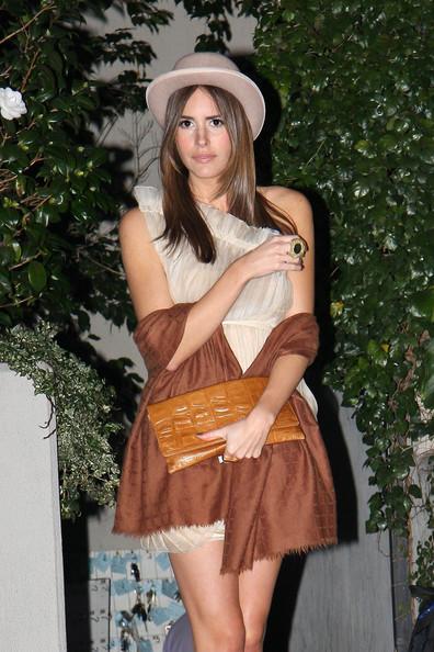 Louise+Roe+Dress+Hats+Bowler+Hat+9lDoK92_ZuOl