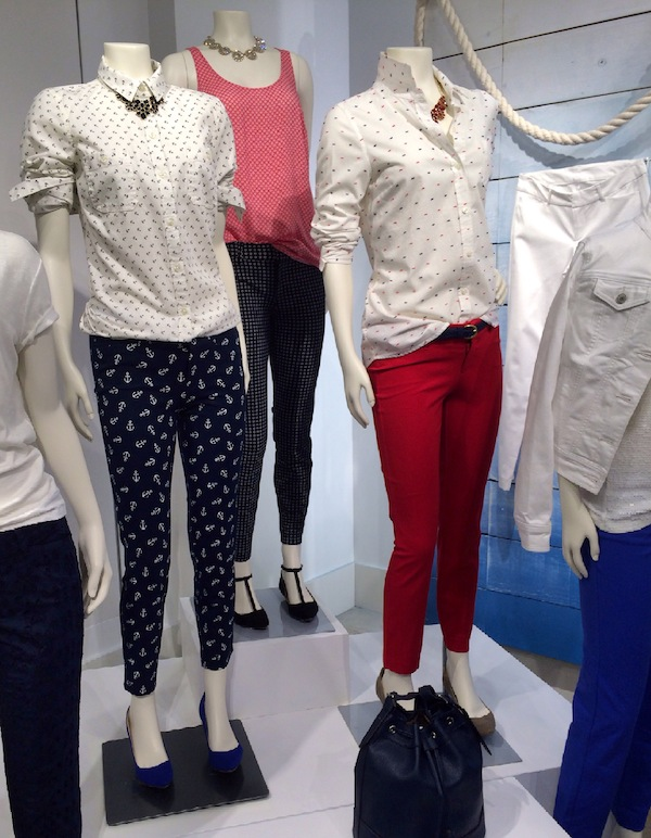 Old Navy Spring6 Heres a Sneak Peek of Old Navys Spring 2014 Collection