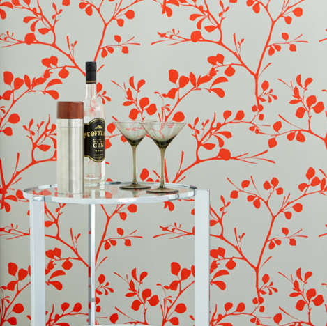 Screen Shot 2014 01 27 at 3.19.05 PM Re vamp a Wall in Your Home with CB2s New Wallpaper Collection