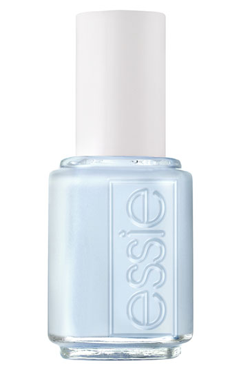essie polish My 5 Beauty Obsessions: Kellee Khalil of Lover.ly