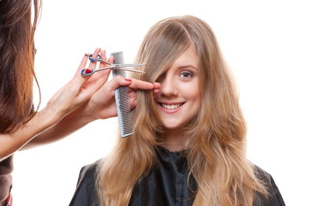How To Guarantee An Amazing Haircut Broke And Chicbroke