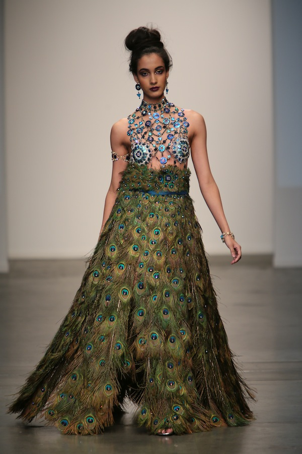 PBN 0683 The 10 Prettiest Dresses at NYFW