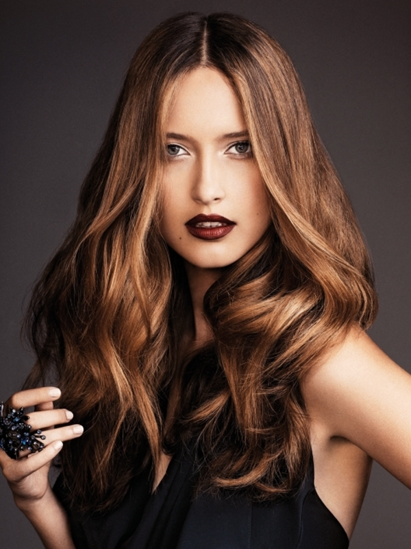 Texture Expert long hair 3 Unexpected Ways to Use Dry Shampoo