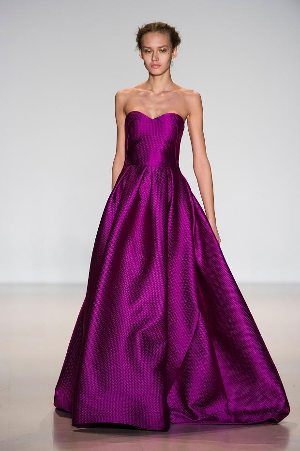 lela rose autumn fall winter 2014 nyfw41 The 10 Prettiest Dresses at NYFW