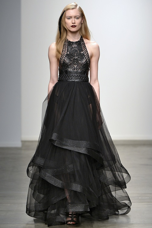 Fashion Palette Womenswear Fall Winter 2014 New York Fashion Week February 2014