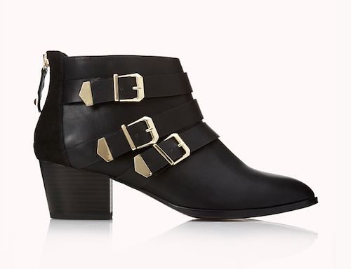 forever-21-boots