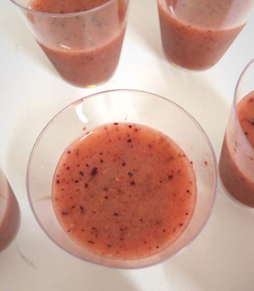 juice2 5 Juice Recipes from Celebrity Nutritionist and Chef, Melissa Petitto