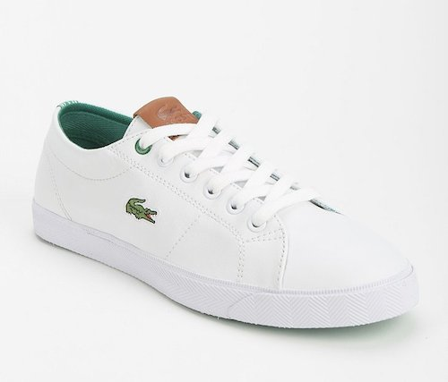 The Lacoste x Urban Outfitters Collaboration Is Pretty Darn Rad