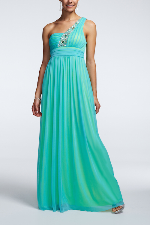 8420A90D MTURQLIME SHA68924 The Go To Hues for Prom 2014