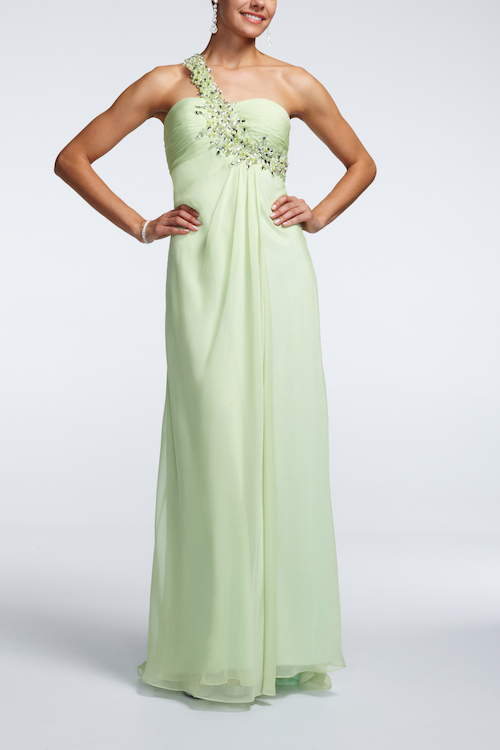 XS5482 MMINT SHA69219 The Go To Hues for Prom 2014