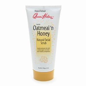 oatmeal-scrub