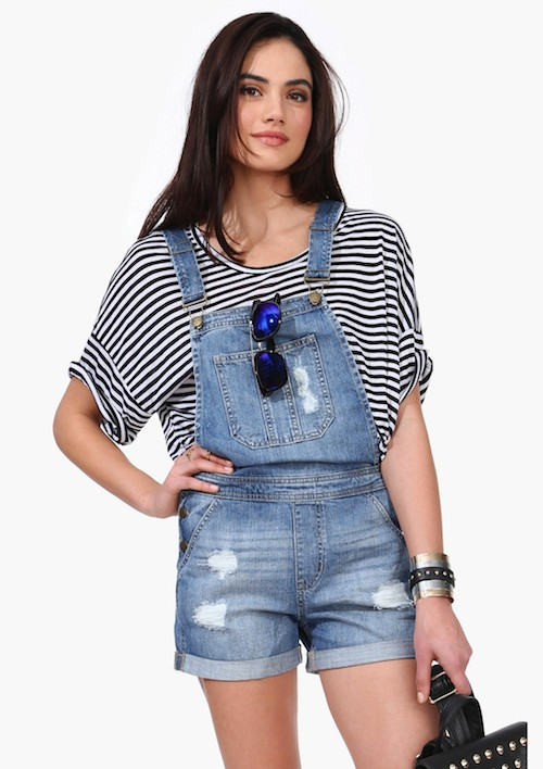 overalls necessary clothing2 Festival Fashion: What to Wear to Coachella