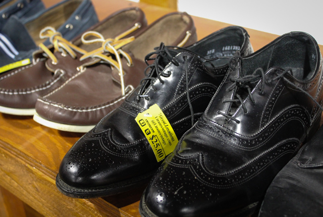Dress shoe thrift brooklyn The Best Places to Go Thrift Shopping in Bushwick, Brooklyn