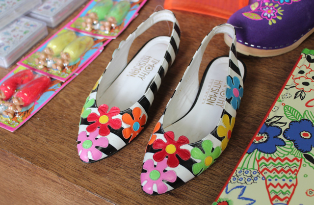 cute shoes The Best Places to Go Thrift Shopping in Bushwick, Brooklyn