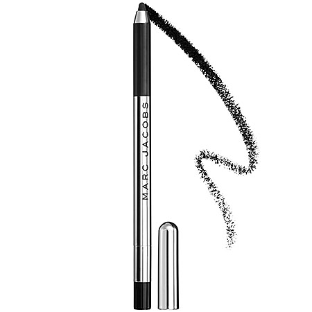 marc jacobs eyeliner Our May 2014 Beauty Favorites    From Bronzer to Toner