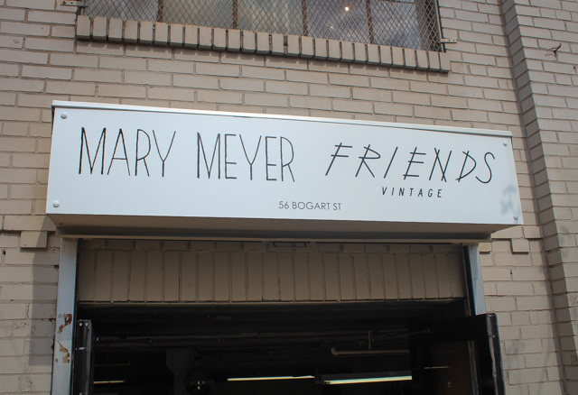 mary meyer brooklyn The Best Places to Go Thrift Shopping in Bushwick, Brooklyn