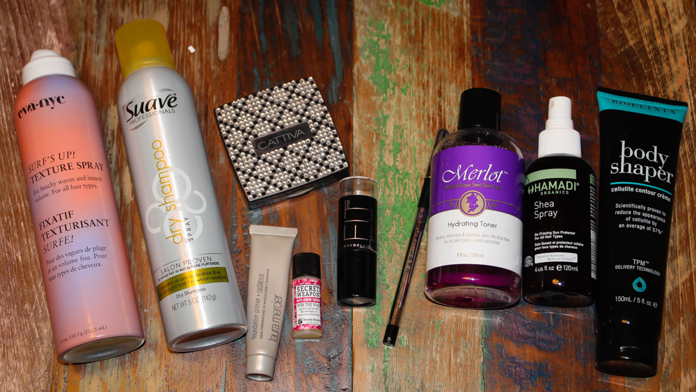 may beauty favorites Our May 2014 Beauty Favorites    From Bronzer to Toner