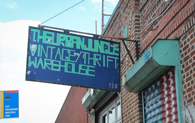 urban jungle brooklyn thrift The Best Places to Go Thrift Shopping in Bushwick, Brooklyn