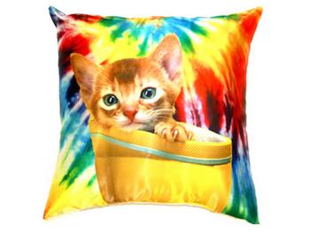 Zara terez pillow