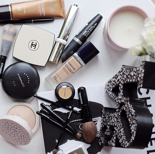 Dream makeup collection!