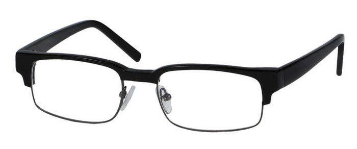 3780 Black This Face Shape Guide Will Make Shopping for Glasses Way Easier!
