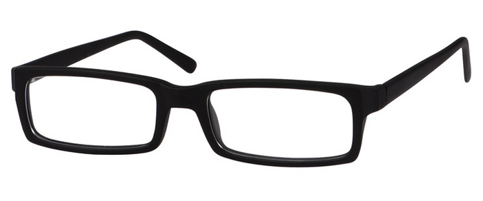 40061 BLACK This Face Shape Guide Will Make Shopping for Glasses Way Easier!