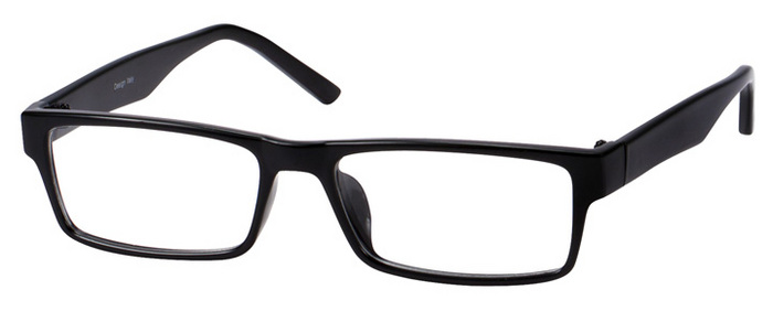 4205 BLACK This Face Shape Guide Will Make Shopping for Glasses Way Easier!