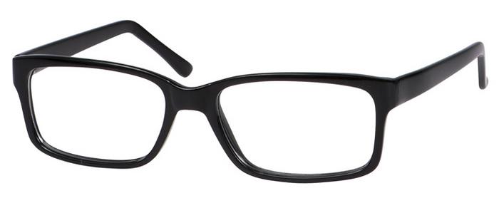 Eyeglasses Wide Frame : This Face Shape Guide Will Make Shopping for Glasses Super ...