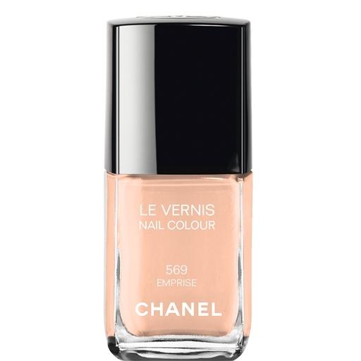 emprise by chanel nail polish