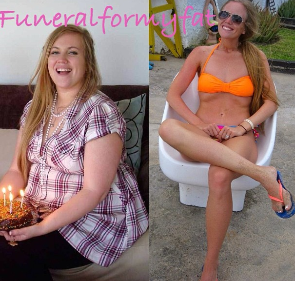 funeral 4 my fat blogger